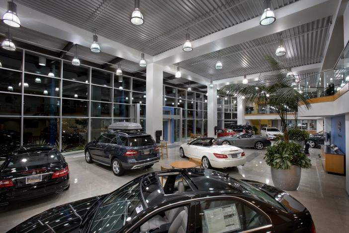 AutoShowroom